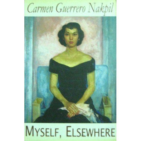 Carmen Guerrero Nakpil Essays of carmen guerrero nakpil