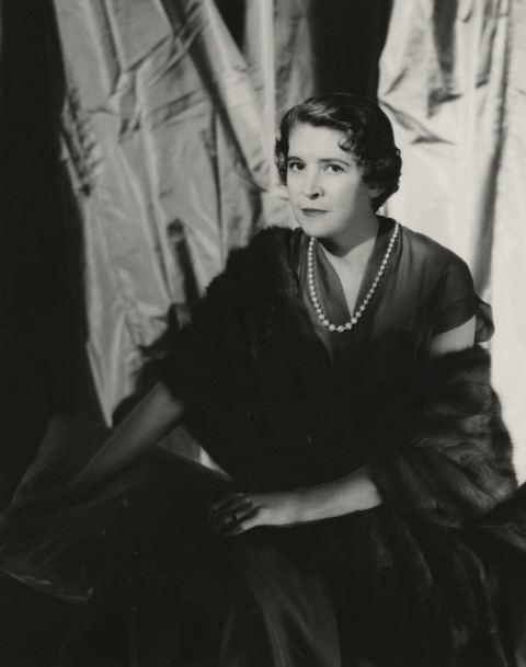 Carmen Gurtubay, 2nd Marquise of Yurreta and Gamboa