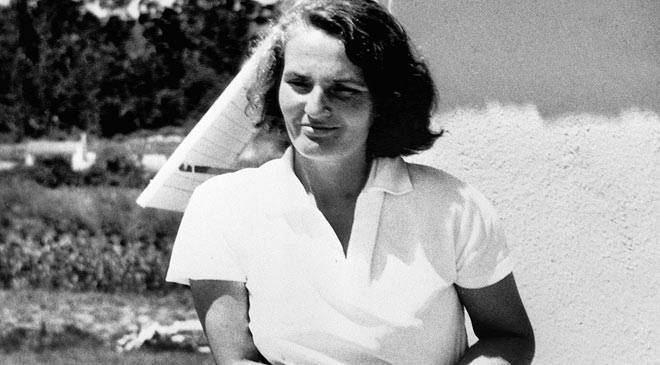 Carmen Laforet Carmen Laforet Literature Biography and works at Spain
