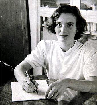 Carmen Laforet Biography of Carmen Laforet Spanish writer