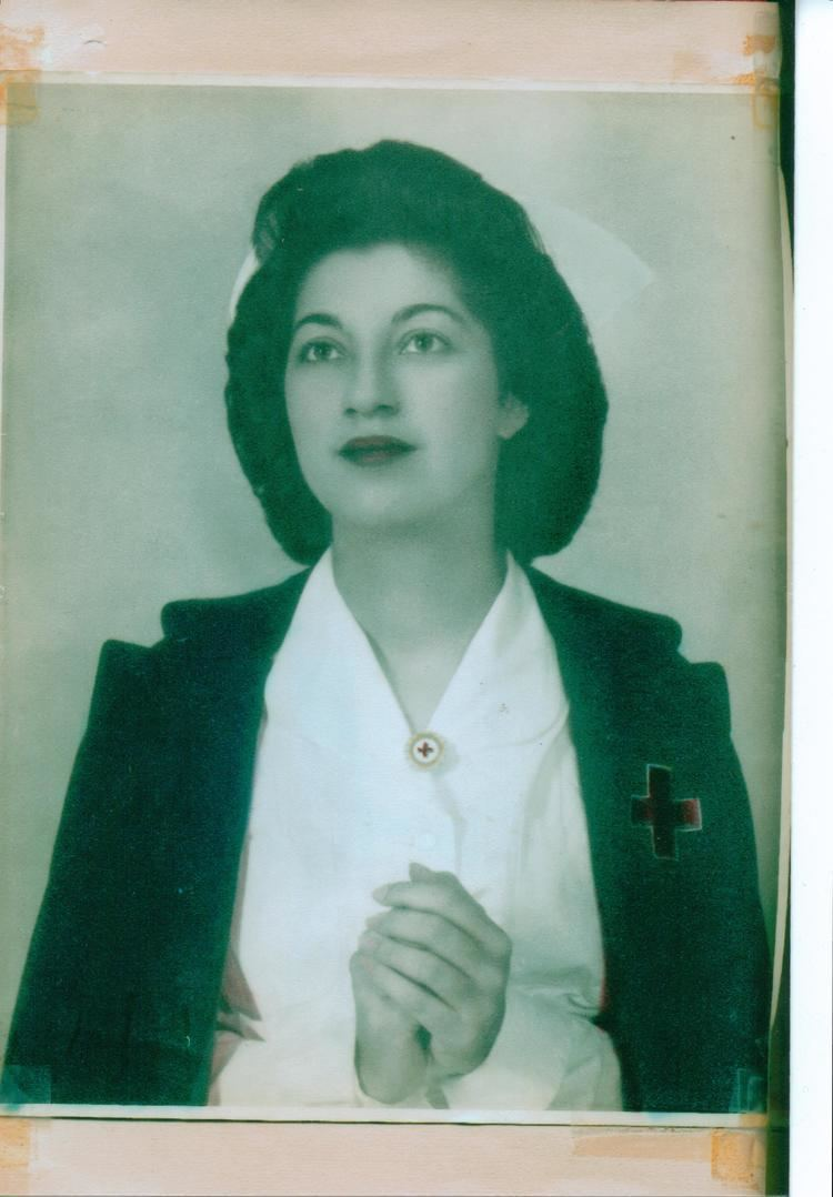 Carmen Lozano Dumler Carmen Lozano Dumler Puerto Rican nurse who blazed trails in Army