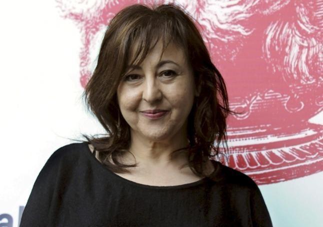 Carmen Machi Entrevista con Carmen Machi Lunas Pasajeras