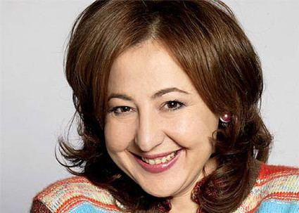 Carmen Machi Si Carmen Machi dejase Ada se acabara la serie