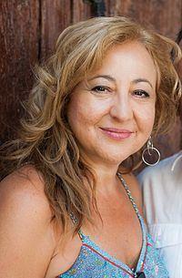Carmen Machi httpsuploadwikimediaorgwikipediacommonsthu