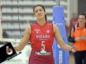 Carmen Marcovici WorldofVolley AlidaCarmen Marcovici Cioroianu