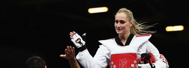 Carmen Marton Australian Olympic Committee Carmen Marton