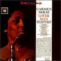 Carmen McRae Sings Lover Man and Other Billie Holiday Classics httpsuploadwikimediaorgwikipediaen11aCam