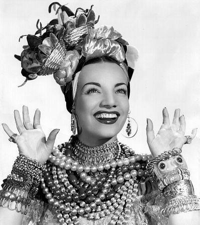 Carmen Miranda Pictures amp Photos of Carmen Miranda IMDb