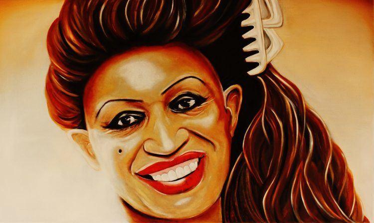 Carmen Rupe Artist Te Mete Brings Carmen Rupe Back to Wellington express Magazine