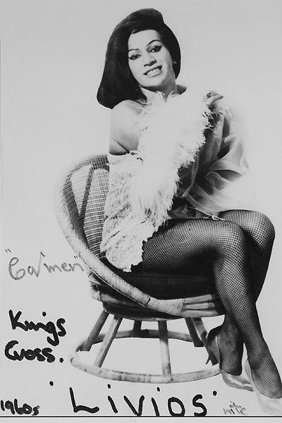 Carmen Rupe Carmen Rupe drag performer brothel keeper and LGBT