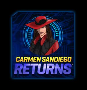 Carmen Sandiego Returns httpsuploadwikimediaorgwikipediaenaa1Car