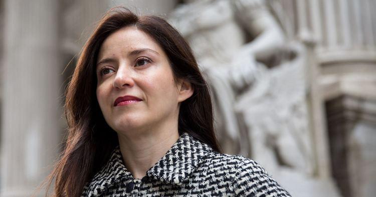 Carmen Segarra Carmen Segarra39s Goldman Sachs Recordings ProPublica