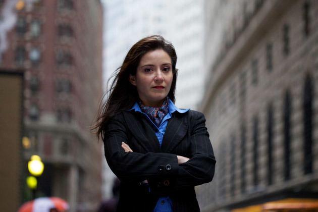 Carmen Segarra So Who is Carmen Segarra A Fed Whistleblower QampA ProPublica