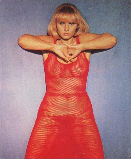 Carmen Villani Picture of Carmen Villani