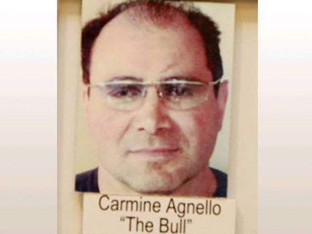 Carmine Agnello Operation Goodfella Carmine Agnello exhusband of