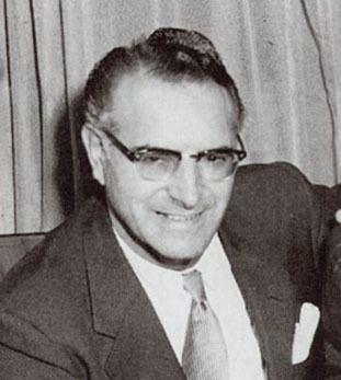 Carmine DeSapio De Sapio