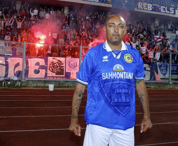 Carmine Esposito Empoli Calcio La Fotogallery di RicordiamC1 gli scatti