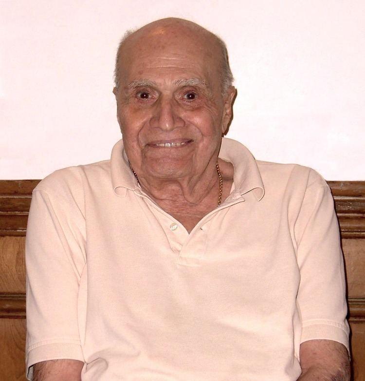 Carmine Infantino Legendary Comic Book Artist Former DC Comics Publisher