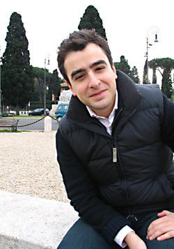 Carmine Starnino Jacket 34 October 2007 Carmine Starnino Five poems