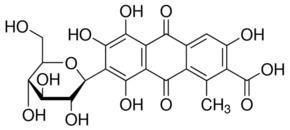 Carminic acid Carminic acid SigmaAldrich