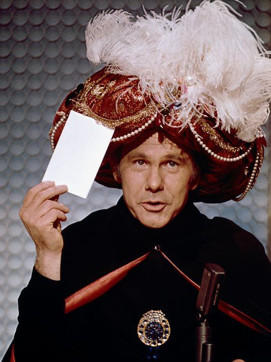 Carnac the Magnificent Quotes by Carnac The Magnificent The Quotation Station