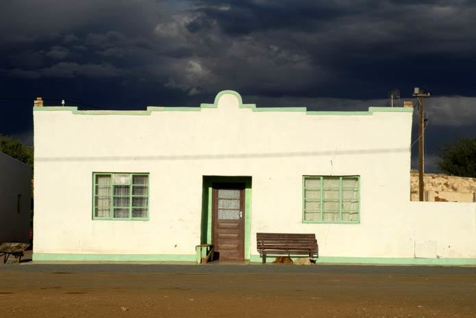 Carnarvon, Northern Cape in the past, History of Carnarvon, Northern Cape