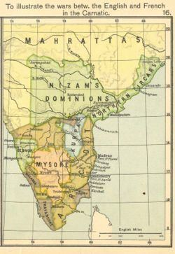 Carnatic Wars wikifibisorgimagesthumbbb0Carnaticwarsjpg