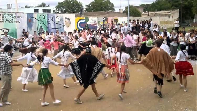 Carnavalito Carnavalito Colegio Rep de El Salvador GralPico 15112010