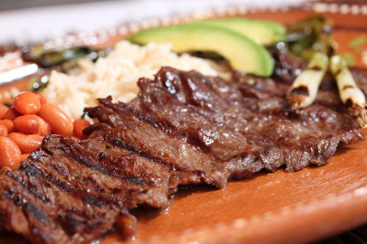 Carne asada Top Carne Asada Recipes And Cooking Tips iFoodtv