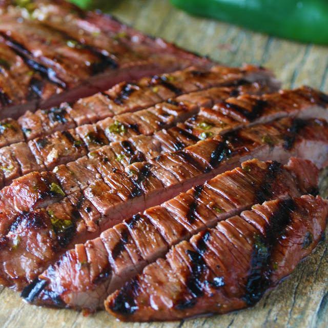Carne asada Authentic Carne Asada