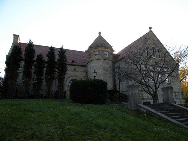 Carnegie Free Library (McKeesport, Pennsylvania)