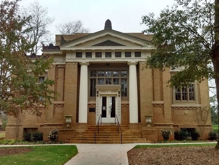Carnegie Library Building (Athens, Georgia)