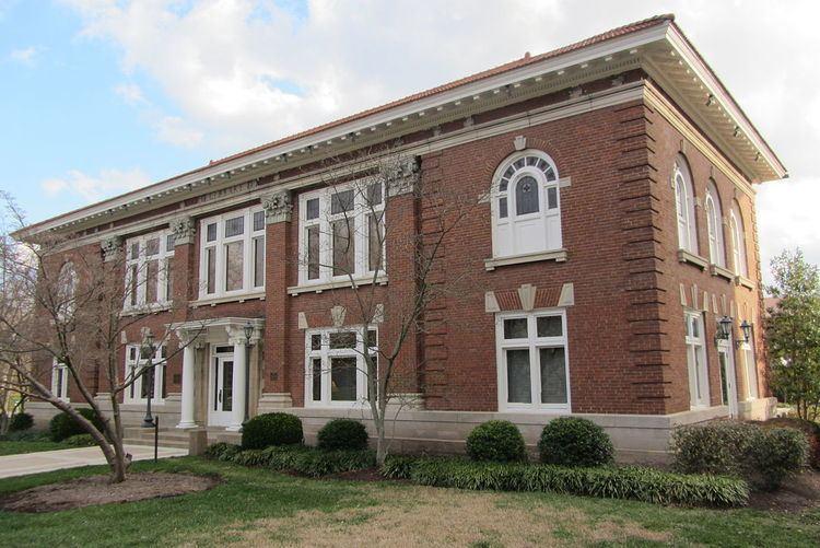 Carnegie Library (Danville, Kentucky)