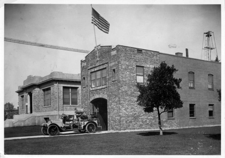 Carnegie Library (Upland, California)