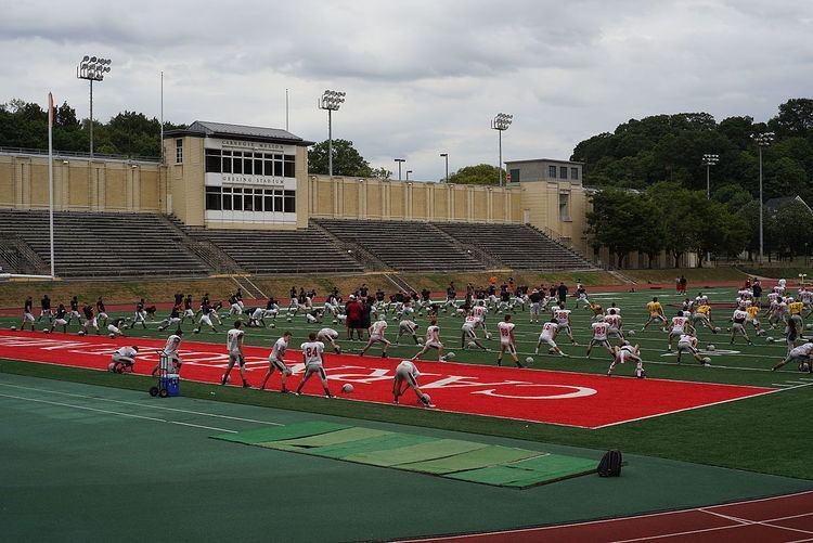 Carnegie Mellon Tartans football
