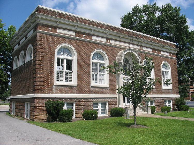 Carnegie Public Library (Sumter, South Carolina)