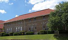 Carnegie Public Library (Tyler, Texas) httpsuploadwikimediaorgwikipediacommonsthu