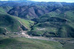 Carnegie State Vehicular Recreation Area Wildernetcom Carnegie State Vehicular Recreation Area California