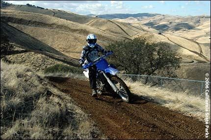 Carnegie State Vehicular Recreation Area Featured California Parks