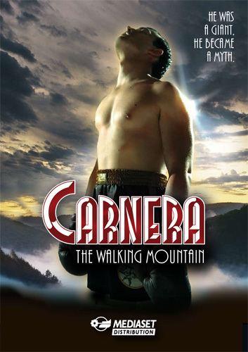 Carnera: The Walking Mountain Mediaset Distribution Catalogues Mini Series