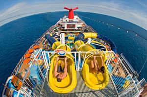Carnival Dream Carnival Dream Cruise Ship Expert Review amp Photos on Cruise Critic