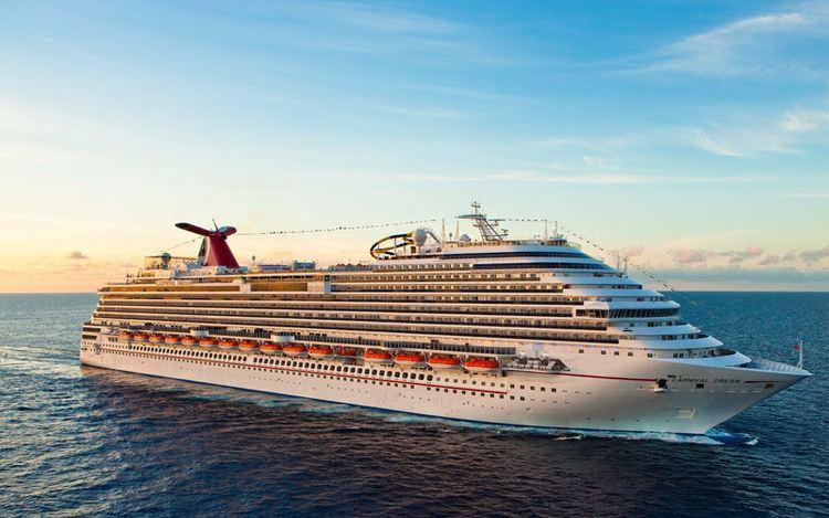 Carnival Dream Carnival Dream Cruise Ship 2017 and 2018 Carnival Dream