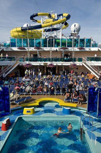 Carnival Dream Carnival Dream Ship Review