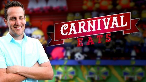 Carnival Eats Carnival Eats GAC