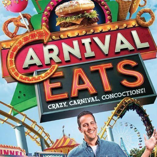Carnival Eats Carnival Eats CarnivalEats Twitter