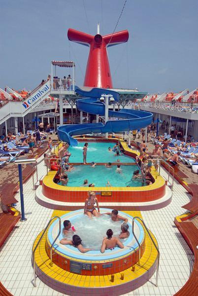 Carnival Elation Carnival Elation Ship Review