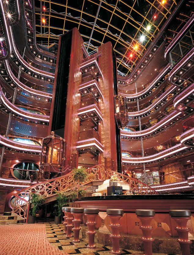 Carnival Elation Carnival Elation Cruise Ship Photos Schedule amp Itineraries