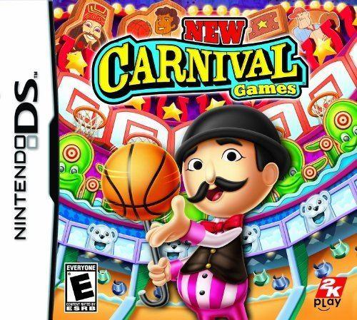 Carnival Games (series) httpsimagesnasslimagesamazoncomimagesI6