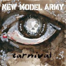 Carnival (New Model Army album) httpsuploadwikimediaorgwikipediaenthumb8