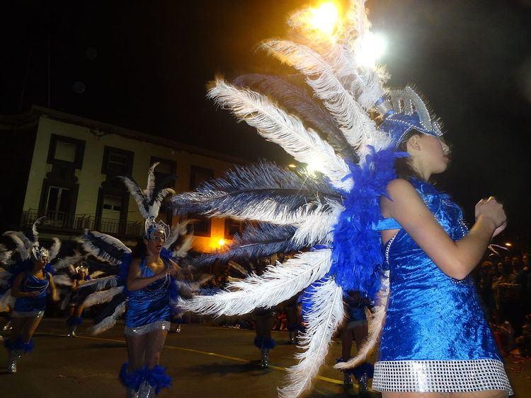 Carnival of Madeira